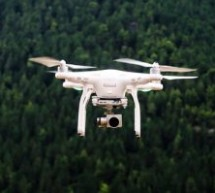 Using Drones to Enhance Audits