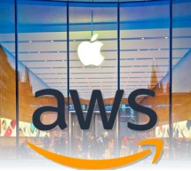 Apple Spends More Than $30 Million on Amazon's Cloud Every Month, Making it One of the Biggest AWS Customers