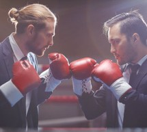 How to Handle Office Conflict