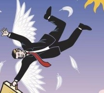The Icarus Syndrome: Execs Who Fly Too Close to the Sun