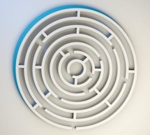 Helping Clients through the Healthcare Maze