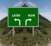 Helping Procrastinators Stay on Track