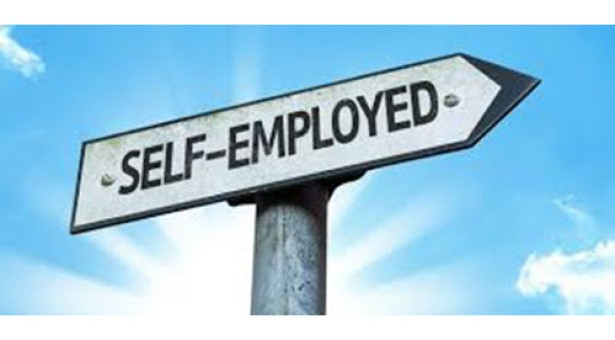 Is Self-Employment