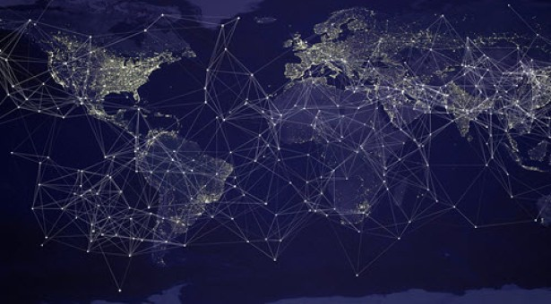Using International Economic Time Series Data in Determining Lost Profits